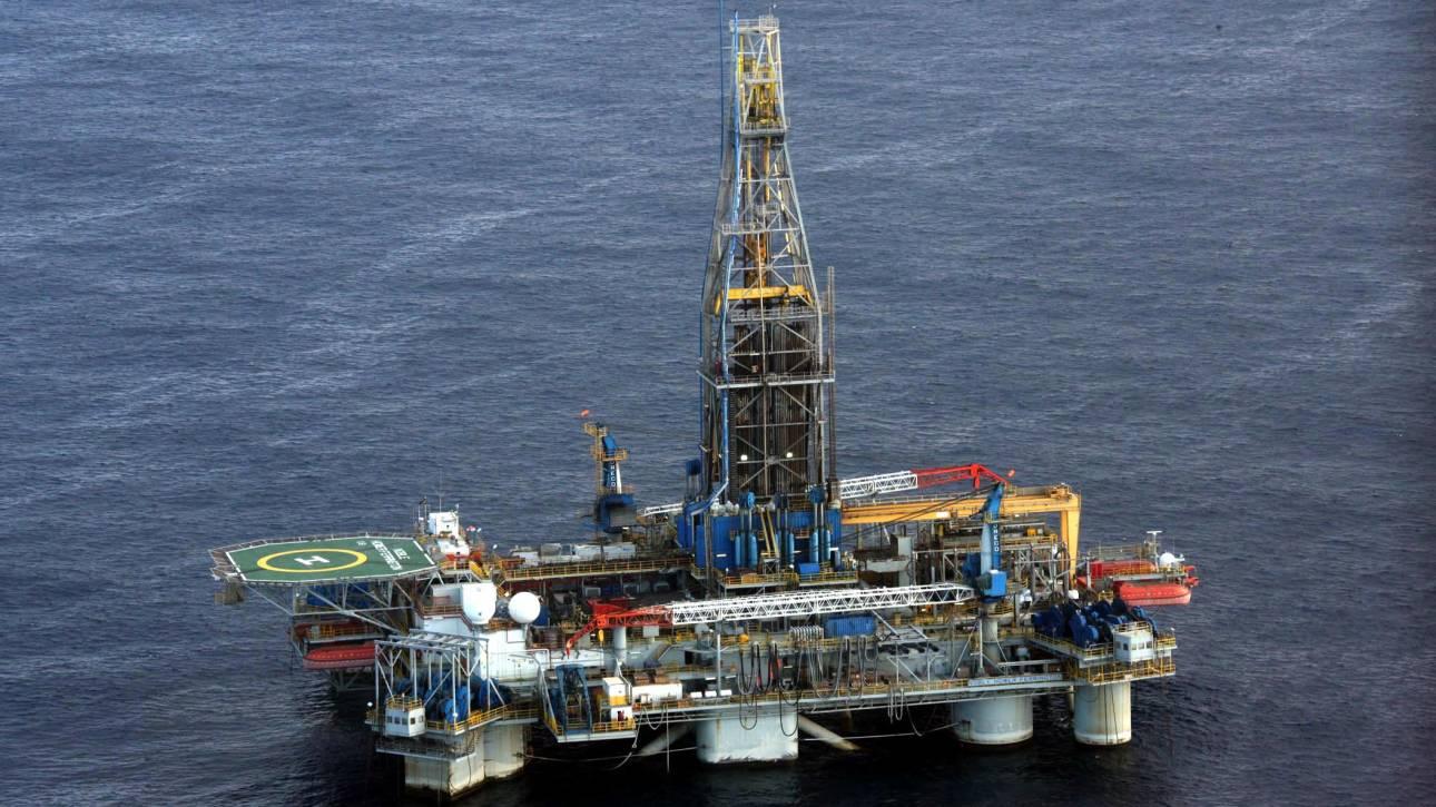 Κυπριακή ΑΟΖ: Τεράστιο το κέδρος για την Κύπρο από τη «φλέβα» φυσικού αερίου