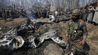Πακιστάν: Εντός της ημέρας η απελευθέρωση του Ινδού πιλότου