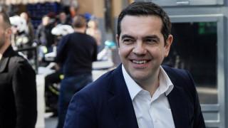 Ευρωεκλογές 2019: Ποιον επιχειρηματία κατεβάζει στο ψηφοδέλτιο ο Τσίπρας;