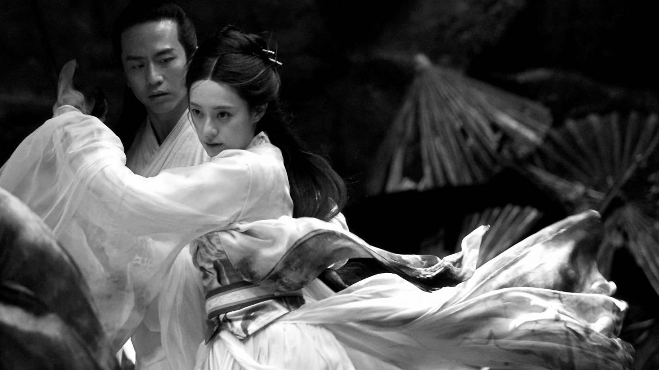 «Σκιά»: Ο «μάγος» του κινηματογράφου Ζανγκ Γιμού επιστρέφει με ένα ακομη έπος