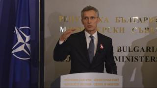 Στόλτενμπεργκ: Να προετοιμαστούμε για έναν κόσμο με περισσότερους ρωσικούς πυραύλους