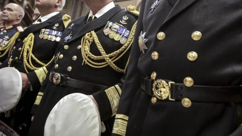 Κρίσεις στις Ένοπλες Δυνάμεις : Ποιοι μένουν - ποιοι φεύγουν σε Ναυτικό και Αεροπορία