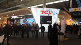 TCL: οι νέες συσκευές Alcatel και το ελληνικό ενδιαφέρον για το Blackberry