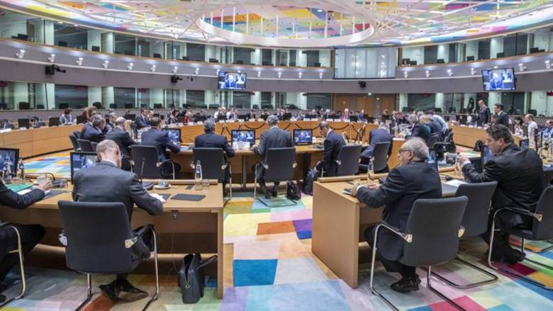 EuroWorking Group: Περιθώριο δέκα ημερών για τα προαπαιτούμενα