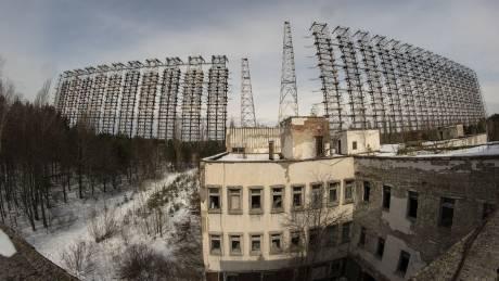 Ο «ρωσικός τρυποκάρυδος»: Το σοβιετικό ραντάρ «πλύσης εγκεφάλου»