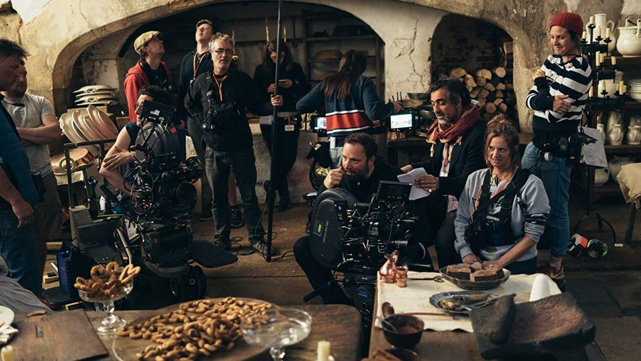 Necktie: Δείτε την άγνωστη ταινία μικρού μήκους του Γιώργου Λάνθιμου