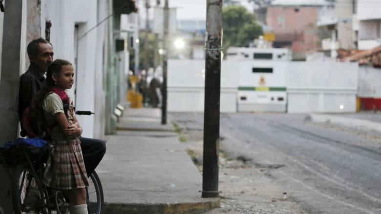 Βενεζουέλα: Δίνει πετρέλαιο και παίρνει τρόφιμα και φάρμακα από τη Ρωσία