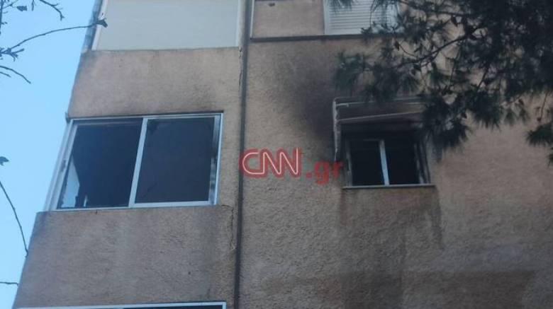 Βάρκιζα: Προθεσμία για να απολογηθεί πήρε η μητέρα του βρέφους που κάηκε ζωντανό