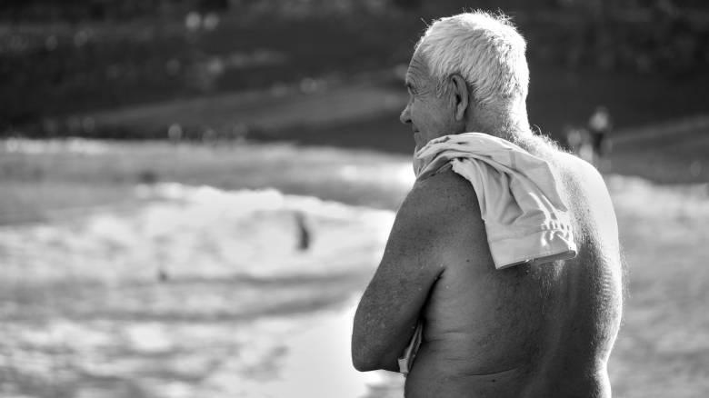 Ένα απέραντο.... γηροκομείο η Ελλάδα: Παραθεριστήριο της 3ης ηλικίας όλης της Ευρώπης