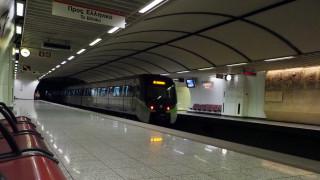 Μετρό: Απόπειρα αυτοκτονίας στο σταθμό «Συγγρού - Φιξ»
