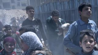 ΟΑΧΟ: «Τοξικό χημικό» χρησιμοποιήθηκε στην επίθεση κατά της Ντούμα στη Συρία