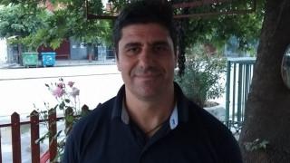 Θλίψη για το θάνατο του πυροσβέστη Δημήτρη Τσαλή εν ώρα υπηρεσίας