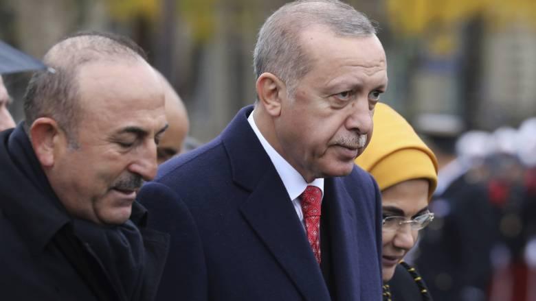 Από ποιον θα ψωνίσει η Τουρκία; Ο Τσαβούσογλου διαψεύδει… Ερντογάν - «Μύλος» με Patriot και S400