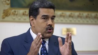 Νέες κυρώσεις των ΗΠΑ στη Βενεζουέλα - 600 στρατιωτικοί εγκατέλειψαν τον Μαδούρο