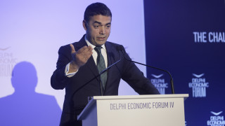 Ντιμιτρόφ: Εσωτερικό ζήτημα της Ελλάδας η «μακεδονική μειονότητα», είμαι ευγνώμων στον Τσίπρα