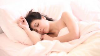 Όσο και να κοιμηθείς το Σαββατοκύριακο ο ύπνος της εβδομάδας δεν αναπληρώνεται!