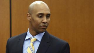 ΗΠΑ: Αθώος δηλώνει αστυνομικός που σκότωσε 40χρονη Αυστραλή
