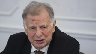 Πέθανε ο «πατέρας της σύγχρονης Φυσικής» Ζόρες Ιβάνοβιτς Αλφέροφ