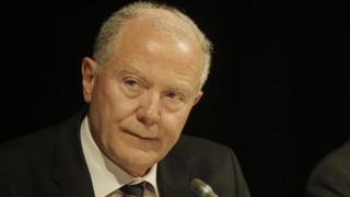 Προβόπουλος: Η επίλυση του θέματος των κόκκινων δανείων θα πάρει χρόνια