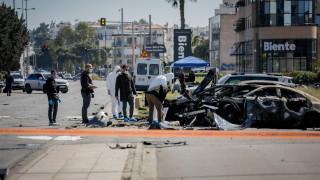 Έκρηξη Γλυφάδα: Πρόσωπο-κλειδί στις έρευνες ο άνθρωπος που παρακολουθούσε τον Λιβανέζο