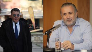 Πιάστηκαν στα χέρια Κούγιας - Λαζόπουλος μέσα σε νυχτερινό μαγαζί
