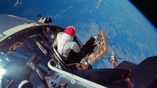 Τα αρχεία της NASA: 60 χρόνια διαστημικής αναζήτησης μέσα από φωτογραφίες