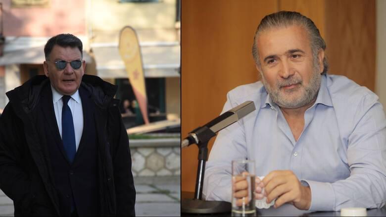 Καυγάς Κούγια-Λαζόπουλου: Τι λέει ο ποινικολόγος για το περιστατικό