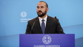 Τζανακόπουλος: Η ελληνική οικονομία έχει καταφέρει να πατήσει στα πόδια της