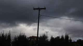 Καιρός: Άστατος την Κυριακή - Πού θα σημειωθούν βροχές και καταιγίδες