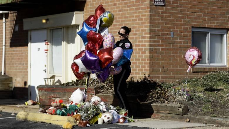 ΗΠΑ: 11χρονη κατηγορείται για κακοποίηση μέχρι θανάτου ενός μωρού ενός έτους