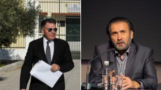 Κούγιας - Λαζόπουλος: «Πόλεμος» ανακοινώσεων μετά τον καυγά