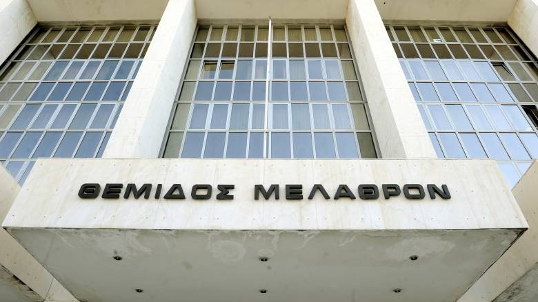 Στο αρχείο η πειθαρχική έρευνα σε βάρος των εισαγγελέων διαφθοράς
