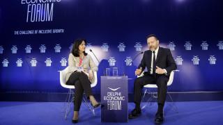 Στουρνάρας: Να συνεχίσουμε τις μεταρρυθμίσεις για να μην γυρίσουμε πίσω