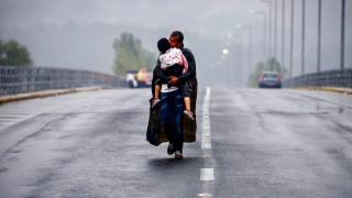 «Ο πατέρας αυτός ήταν ο σούπερμαν»: Τι είχε πει στο CNNi ο Γιάννης Μπεχράκης για το Πούλιτζερ