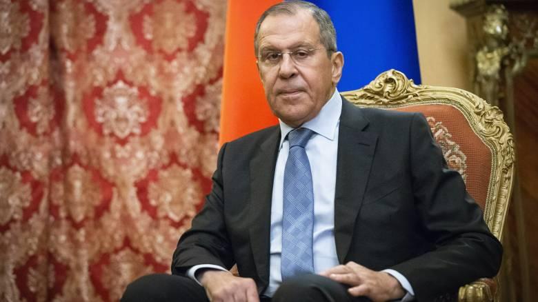 Η Μόσχα καταδικάζει την «κατάφωρη επέμβαση» των ΗΠΑ στη Βενεζουέλα