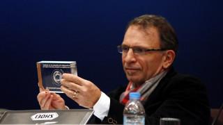 Ο πολιτικός κόσμος αποχαιρετά τον Γιάννη Μπεχράκη