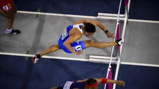 Προκρίθηκε στον τελικό στα 60μ. εμπόδια ο Κώστας Δουβαλίδης