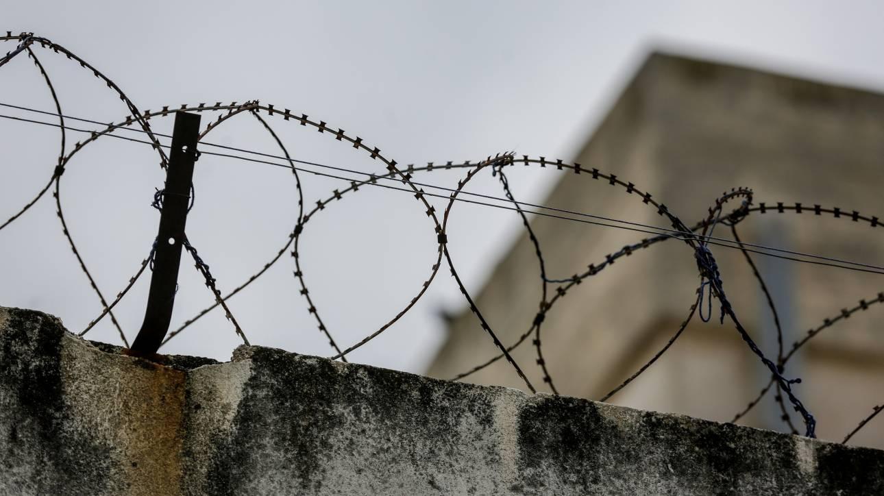 Επιστρέφει στη φυλακή ο Δημήτρης Ναστούλης – Πλαστό το πιστοποιητικό αναπηρίας