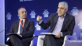 Σταϊκούρας: Χρειάζεται ένα ολοκληρωμένο σχέδιο για τη βιώσιμη ανάπτυξη