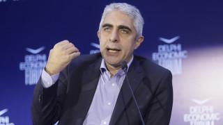 Γιώργος Τσίπρας: Απαραίτητο το αναπτυξιακό άλμα, αλλά μετά το 2022