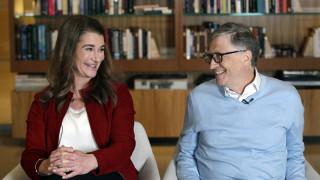 Μπιλ και Μελίντα Γκέιτς: Από την τεράστια περιουσία τους, τα παιδιά τους θα κληρονομήσουν «ψίχουλα»