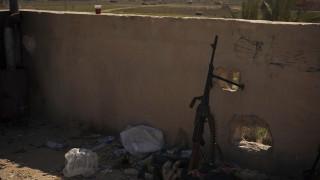 Επιθέσεις τζιχαντιστών σε θέσεις του συριακού στρατού για εκδίκηση