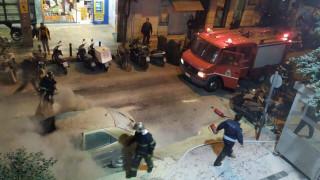 Ένωση Αστυνομικών Υπαλλήλων Αθηνών: Θα θρηνήσουμε θύματα