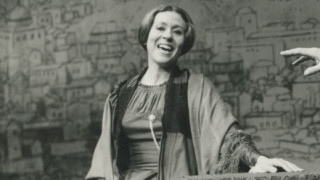 Πέθανε η ηθοποιός Πόπη Παπαδάκη