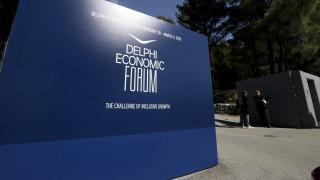 Φόρουμ Δελφών: Επιστροφή στην κανονικότητα και την ανάπτυξη, με συναίνεση και χωρίς αποκλεισμούς