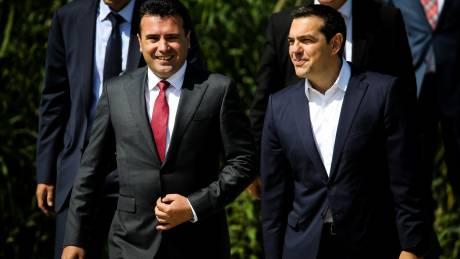 Οι Πρέσπες και το τρωθέν κύρος της Ελλάδας