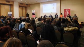 Βελτίωση Τουριστικών Υποδομών & Ελληνική Γαστρονομία στην ατζέντα της Ημερίδας Τουρισμού στο Caravel