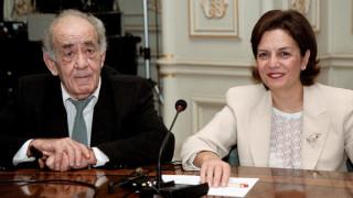 Πέθανε ο πρώην υπουργός Οικονομικών Δημήτρης Κουλουριάνος