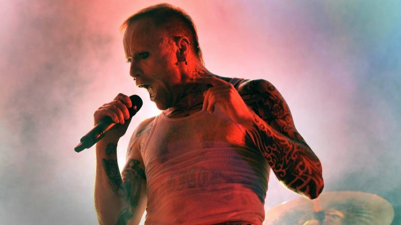 Keith Flint: Πέθανε ο frontman των The Prodigy
