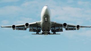 Αυτοί είναι οι λόγοι που τα περισσότερα αεροπλάνα είναι άσπρα